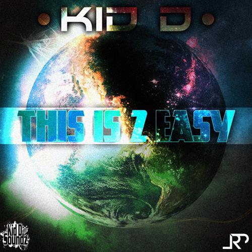 Kid D - Shut Up Part 2 (Grime War Dub 2013) #LOTB