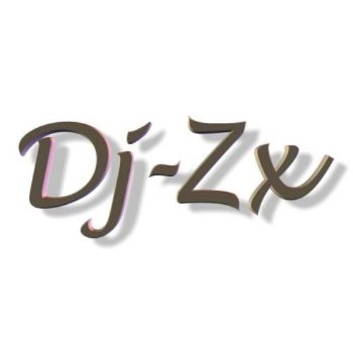 """DJ-ZX """"THE MIX TO MATCH"""""""