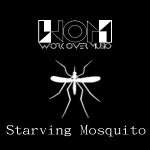 WOM - Starving Mosquito (Original Mix)