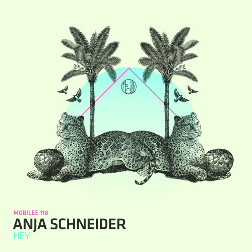"mobilee118 - Anja Schneider ""Rio"""