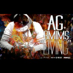 Living Feat. B Mims