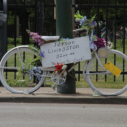 How dangerous is it to bicycle commute in Chicago?