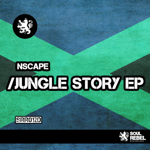nScape - Jungle Story