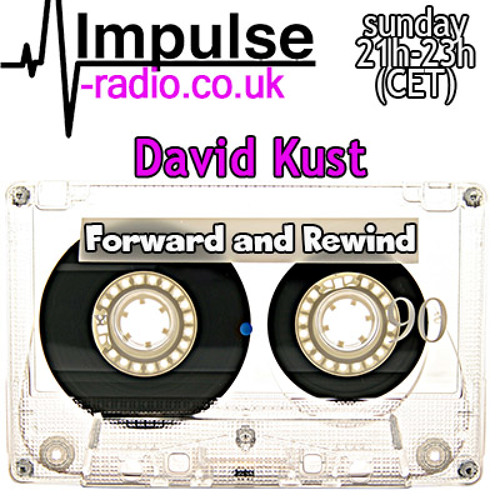 Forward & Rewind  live Impulse 220913