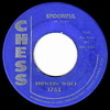 Spoonful (Willie Dixon / Cream)