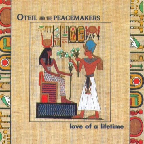 Oteil and The Peacemakers - Monk Funk
