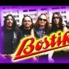 CALIFORNIA - Banda Bostik