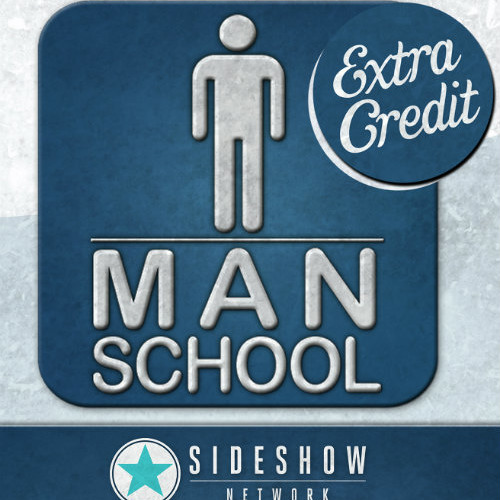 Extra Credit #1: Meeting Your Heroes with Paul Gilmartin and Sam Tripoli