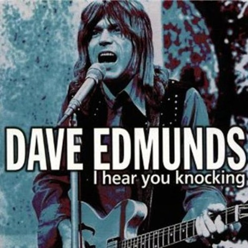 Dave Edmunds - I Hear You Knocking (Mojoworkinz Remix)
