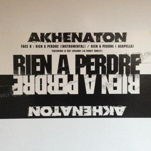 Akhenaton feat. Le Rat Luciano - Rien à perdre (REMIX - PROD : Pro-C.)