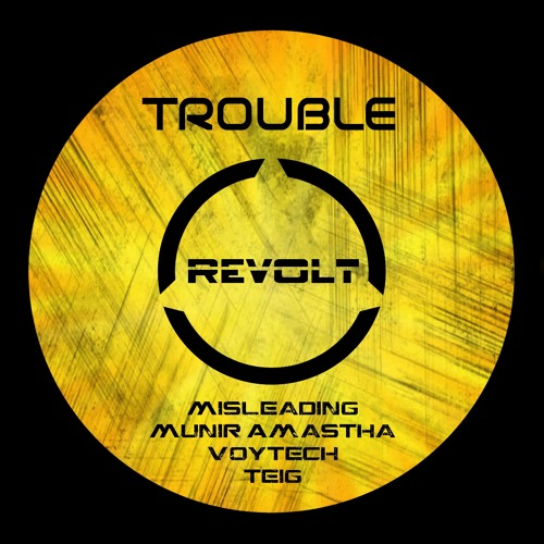 Misleading - Trouble (Munir Amastha Remix)
