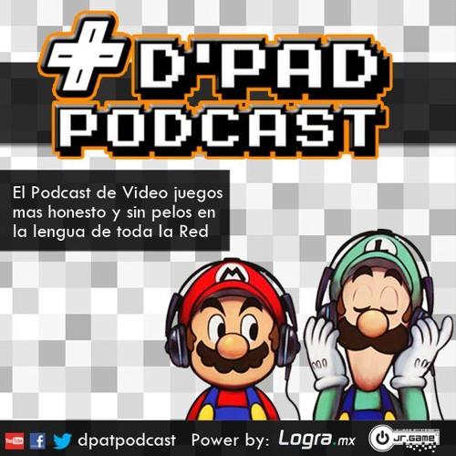 DeePad Podcast Episodio 1 (Piloto)