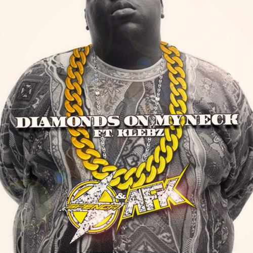 Spenca & AFK - Diamonds On My Neck Ft. Klebz [FREE]