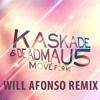 Kaskade & Deadmau5 - Move For Me (Will Afonso Bootleg)# FREE DOWNLOAD #