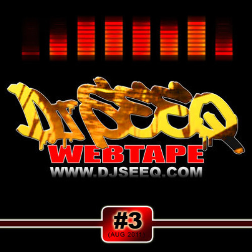 Dj Seeq -  Web Tape Hip  Hop Set  3