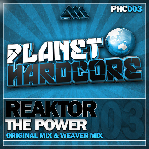 [PHC003] The Power (Weaver Mix) - Reaktor