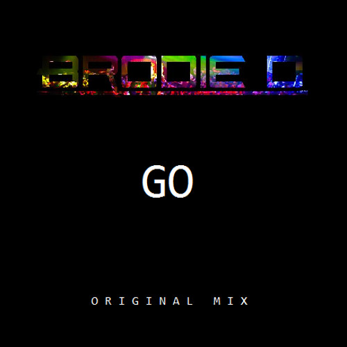 Go (Original Mix)