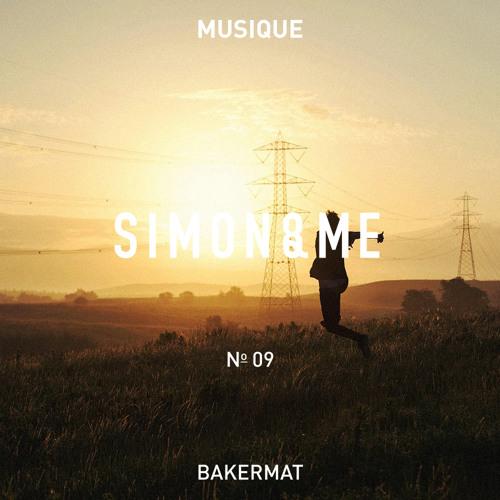 SIMON&ME // MUSIQUE No.9 x Bakermat