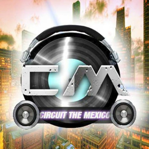 CIRCUIT THE MEXICO- FERCHUZ SAENZ ORIGINAL WEB
