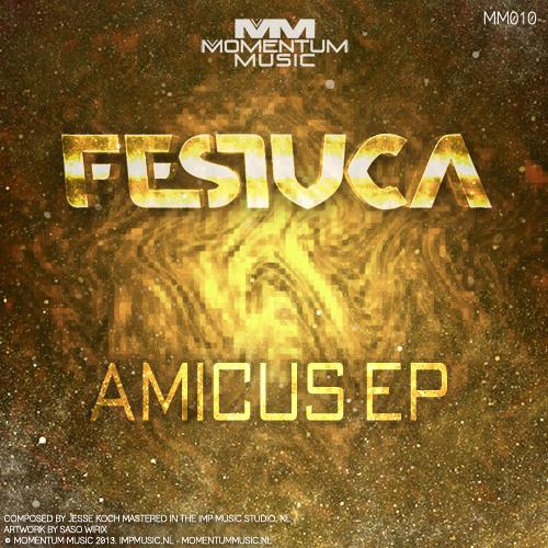 Festuca - Amicus