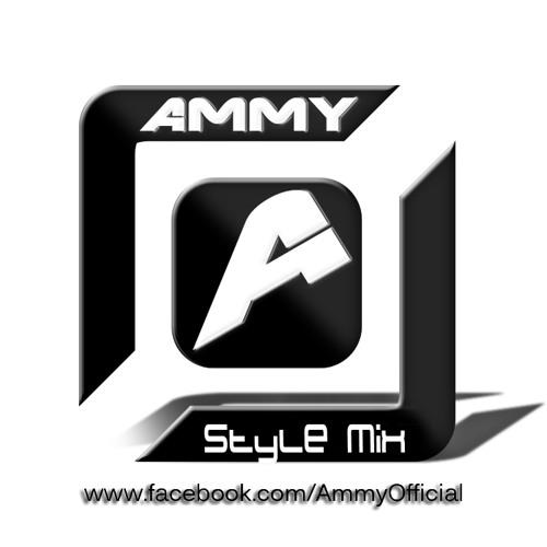 Ambarsariya Mashup (Ammy Style Mix) (DEMO)