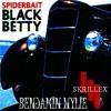 Skrillex - Bangarang / Spiderbait - Black Betty [Mashup] (by Benjamin Wylie)