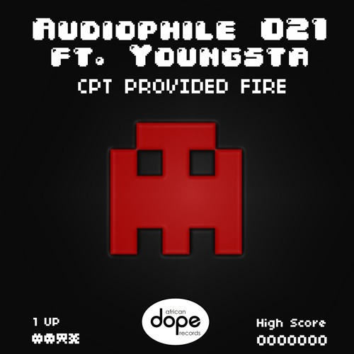 Audiophile 021 feat. Youngsta - Southern Lights