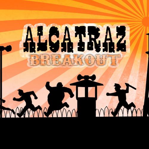 Alcatraz BreakOut (Konami - iphone) - OST