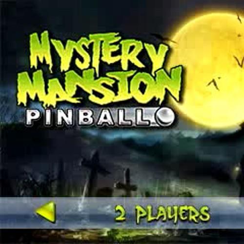 Mystery Mansion Pinball (iPod- Gameloft) - OST