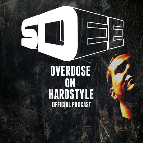 Episode #24 - Overdose On Hardstyle