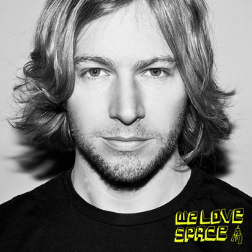 James Zabiela Live At We Love... Space Sept 15th 2013