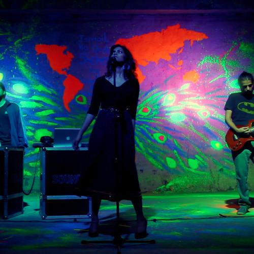 Kinara 'Sapnon Ka Sheher' Feat. Omran Shafique And Sara Haider
