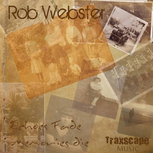 . Unimaginable Cold. Rob Webster Traxscape Music