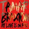Tamar Braxton - My Love Is On Fire (Instrumental)