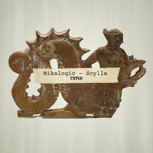 Mikalogic - Scylla - Noir Music