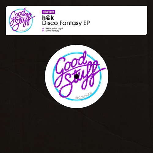 002.h@k-Disco Fantasy (Original mix)