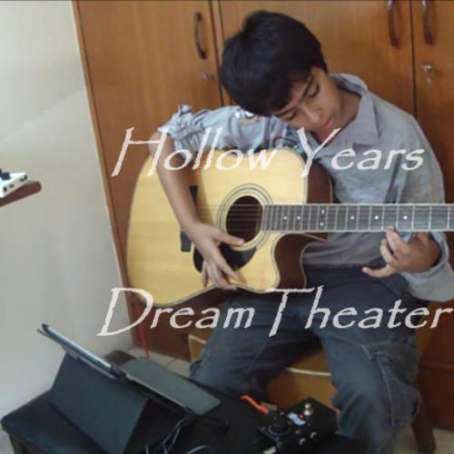 Hollow Years-Dream Theater-Kashyap Iyengar