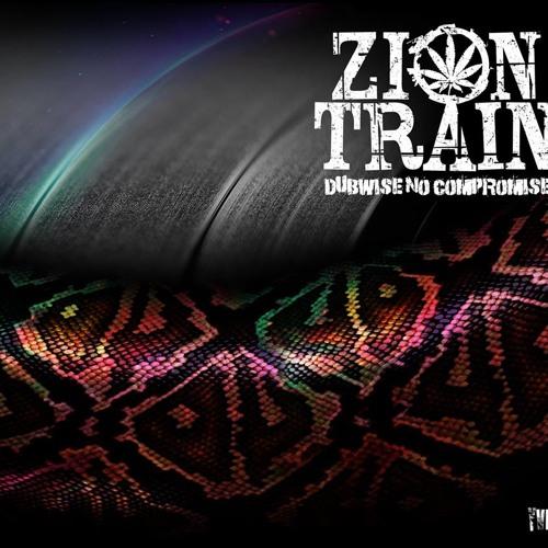 Lion Dub-Pressure Dub Sound (Zion Train Remix)