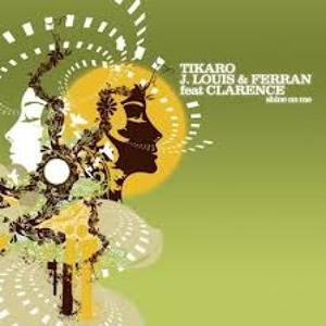 Tikaro & J.Louis & Ferran Benavent Feat Clarence - Shine on me (Gerard b-house Remix) FREE DOWNLOAD