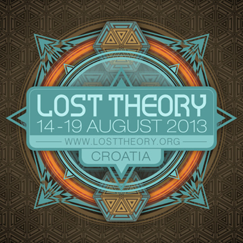 Frechbax LIVE @ Lost Theory 2013 (Thursday_Friday)