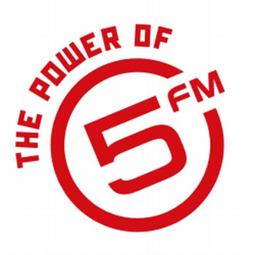5FM UltiMix Sept '13