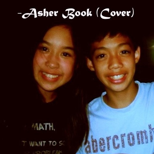 Asher Book Try