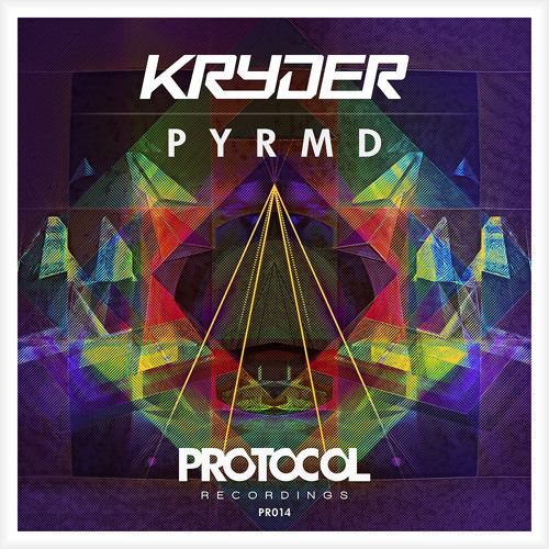 Kryder - Pyrmd (OUT NOW)