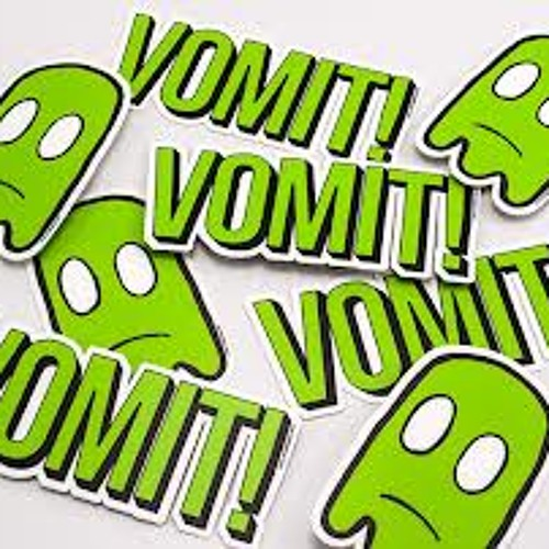 "Monksta Feat Mc Drillz - Vomit ""Forthcoming on Sub Low Digital"""