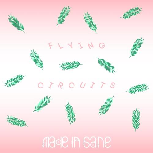 Made In Sane - Flying Circuits (Man Power Remix)