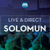 Mix: Solomun Live & Direct From Pacha Ibiza