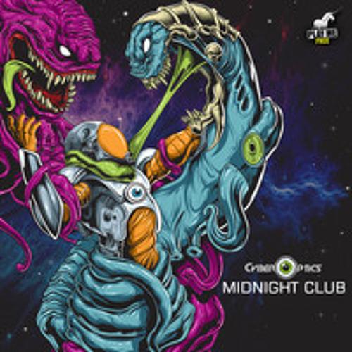 Cyberoptics - Midnight Club (FREE DOWNLOAD)