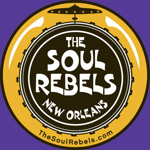 The Soul Rebels - Get Lucky Ft. Big Freedia (Gypsyphonic Bounce Remix)