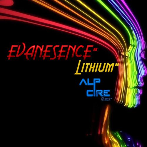 Evanecense - Lithium (Alp Cire Remix)