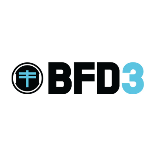 BFD3: Full Track - Rough Rock